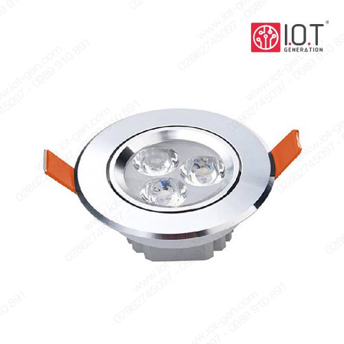 Đèn Led Downlight M1 I.O.T
