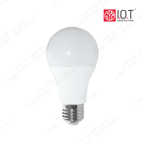 Đèn led Bulb light E27 type I.O.T
