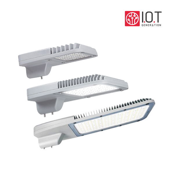 Đèn led Streetlight M1 Chip Highpower I.O.T